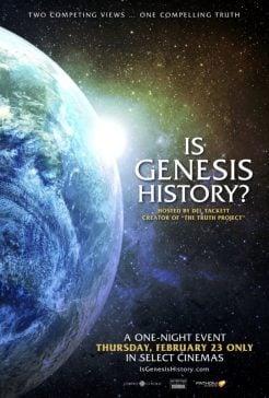 دانلود سریال Is Genesis History