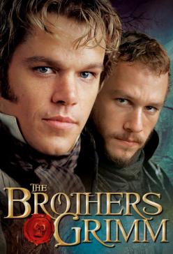 دانلود فیلم The Brothers Grimm 2005
