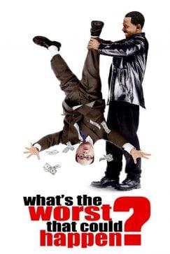 دانلود فیلم Whats the Worst That Could Happen 2001