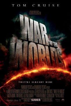 دانلود فیلم War of the Worlds 2005