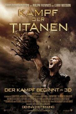 دانلود فیلم Clash of the Titans 2010