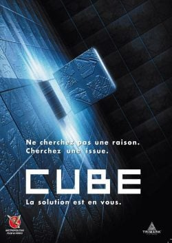 دانلود فیلم Cube 1997