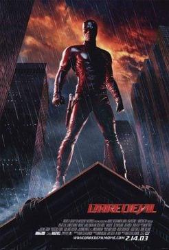 دانلود فیلم Daredevil 2003