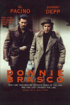 دانلود فیلم Donnie Brasco 1997