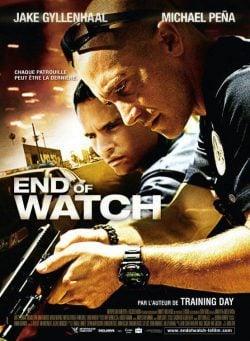 دانلود فیلم End of Watch 2012