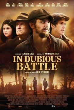 دانلود فیلم In Dubious Battle 2016