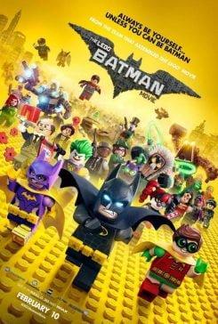 دانلود انیمیشن The Lego Batman Movie 2017