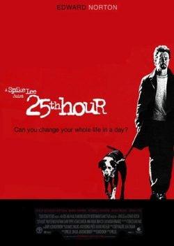 دانلود فیلم 25th Hour 2002