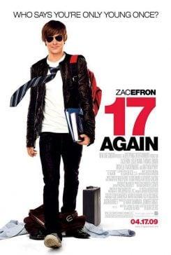 دانلود فیلم 17Again 2009