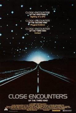 دانلود فیلم Close Encounters of the Third Kind 1977