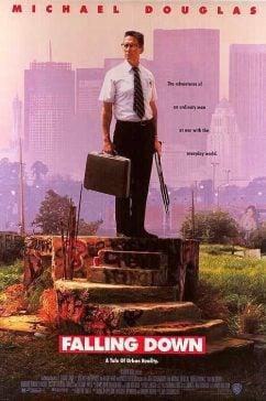 دانلود فیلم Falling Down 1993
