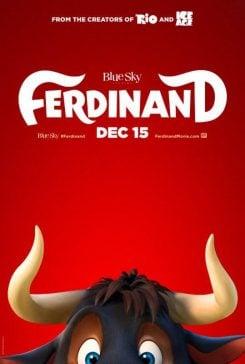 دانلود فیلم Ferdinand 2017