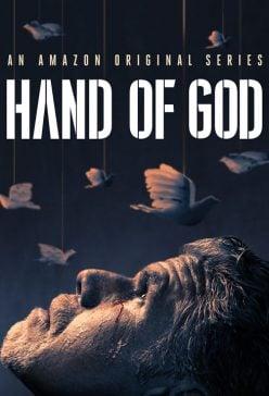 دانلود سریال Hand of God فصل دوم