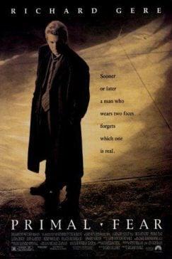 دانلود فیلم Primal Fear 1996