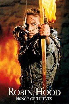 دانلود فیلم Robin Hood: Prince of Thieves 1991