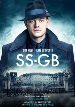 دانلود سریال SS-GB
