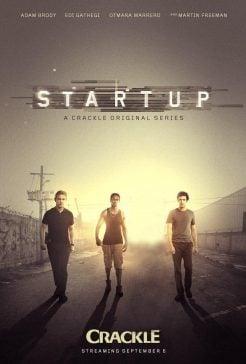 دانلود سریال StartUp 2016