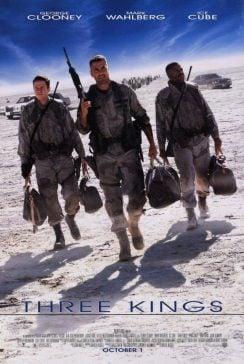 دانلود فیلم Three Kings 1999