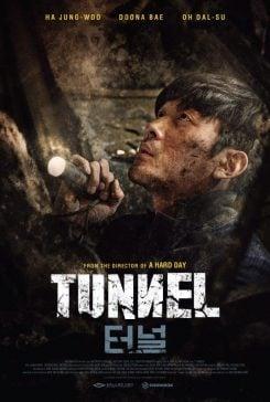دانلود فیلم Tunnel 2016