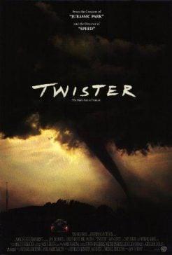 دانلود فیلم Twister 1996