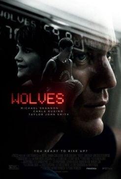 دانلود فیلم Wolves 2016