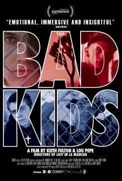 دانلود فیلم The Bad Kids 2016