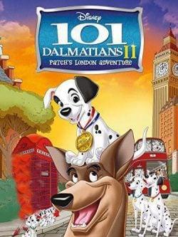 دانلود انیمیشن 2003 101Dalmatians 2 Patchs London Adventure