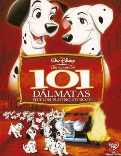 دانلود انیمیشن 101Dalmatians 1961