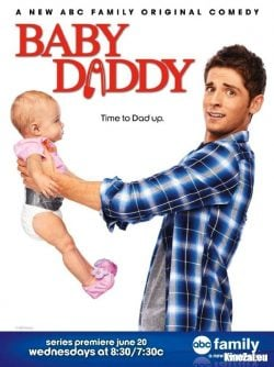 دانلود سریال Baby Daddy فصل 04 تا 06