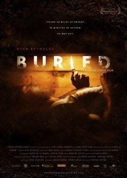 دانلود فیلم Buried 2010