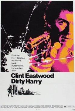 دانلود فیلم Dirty Harry 1971