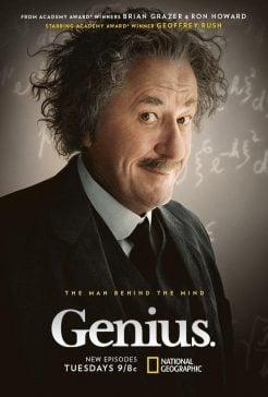 دانلود سریال Genius