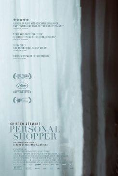 دانلود فیلم Personal Shopper 2016