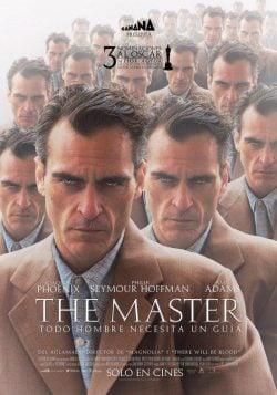 دانلود فیلم The Master 2012