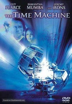 دانلود فیلم The Time Machine 2002