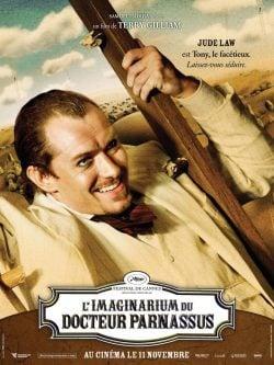 دانلود فیلم The Imaginarium of Doctor Parnassus 2009