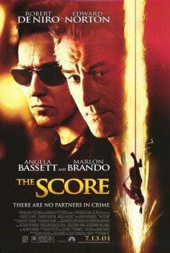 دانلود فیلم The Score 2001