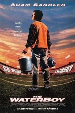 دانلود فیلم The Waterboy 1998