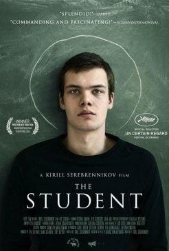 دانلود فیلم The Student 2016