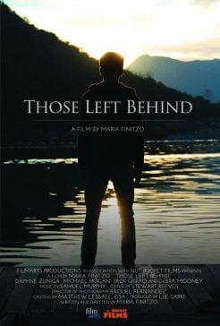 دانلود فیلم Those Left Behind 2017