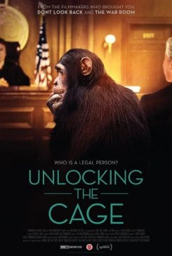 دانلود فیلم Unlocking the Cage 2016