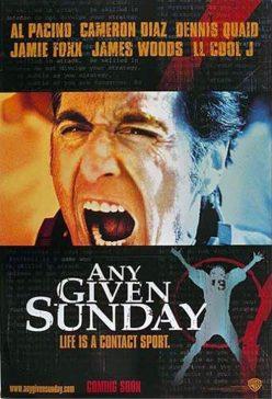 دانلود فیلم Any Given Sunday 1999