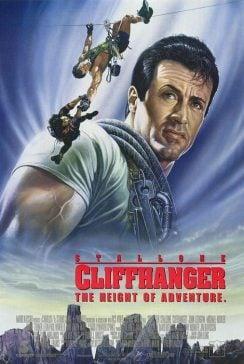 دانلود فیلم Cliffhanger 1993
