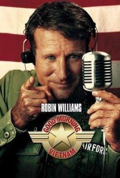 دانلود فیلم Good Morning Vietnam 1987