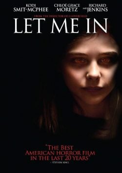 دانلود فیلم Let Me In 2010