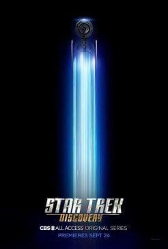 دانلود سریال Star Trek Discovery