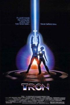 دانلود فیلم TRON 1982