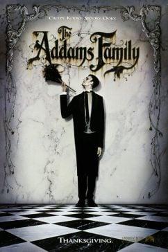 دانلود فیلم The Addams Family 1991