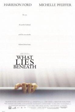 دانلود فیلم What Lies Beneath 2000
