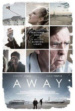 دانلود فیلم Away 2016